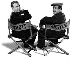 Abbott Costello Fan Club